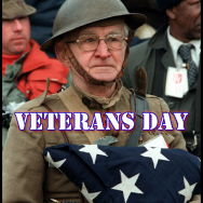 Honoring All U.S. Military Veterans