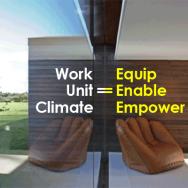 Climate (and) Change: wuc = e3
