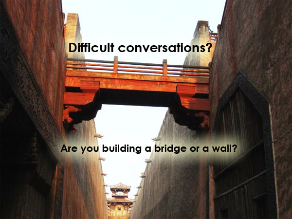 Difficult Conversations 2014-02-18