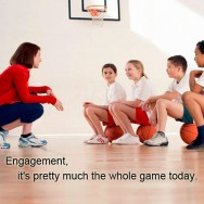Engagement: A Top-down Approach