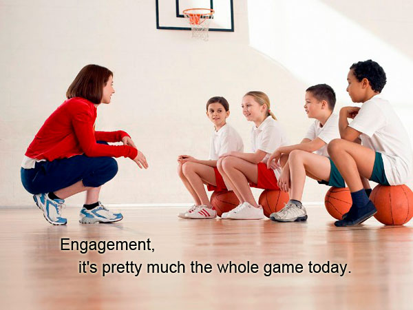 Engagement - A Top-Down Approach 2014-03-25