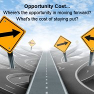 Opportunity Costs: Leading Amidst a State of Flux