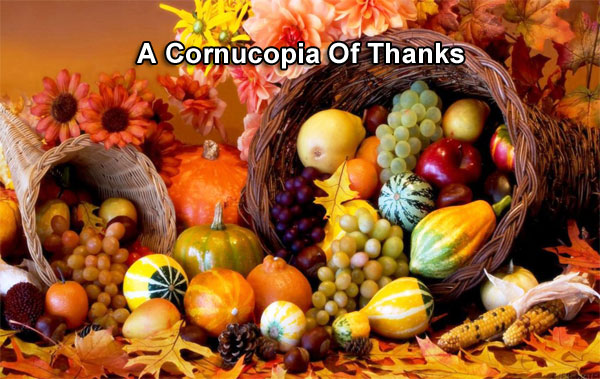 Happy Thanksgiving 2014-11-26
